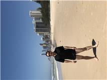 澳大利亞黃金海岸