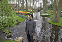 荷蘭,庫肯花園
